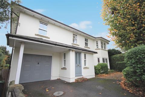 4 bedroom detached house for sale - Wyndham Road, Salisbury