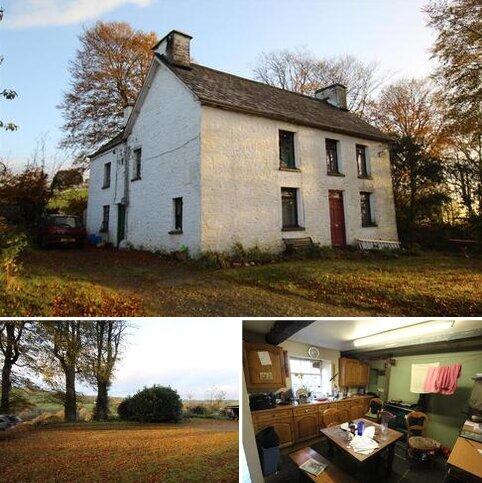 5 bedroom detached house for sale - Llangeitho, Tregaron