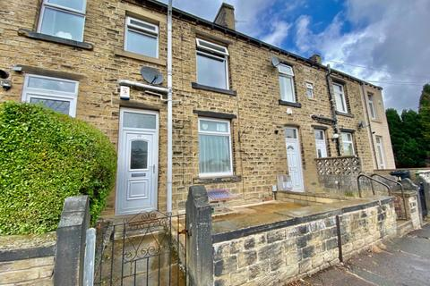 2 bedroom terraced house - Union Street, Lindley, Huddersfield