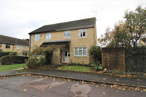3 bedroom semi-detached house for sale - Charter Road, Chippenham
