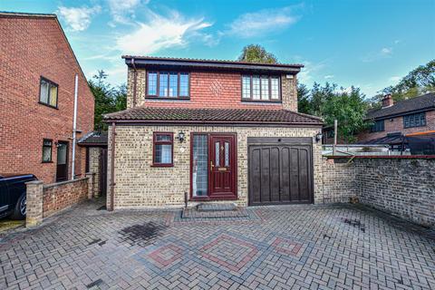 4 bedroom detached house for sale - Millstone Close, South Darenth, Dartford