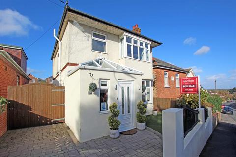 3 bedroom detached house for sale - Winston Road, Bournemouth