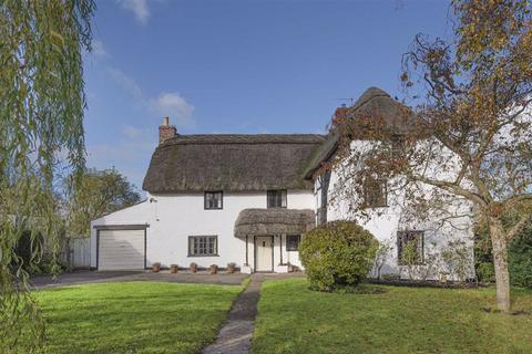 3 bedroom house for sale - Court Lane, Bratton