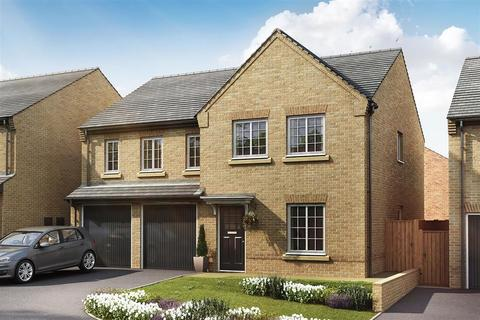 5 bedroom detached house for sale - The Lavenham - Plot 120 at Connect @ Halfway, Oxclose Park Road & Deepwell Mews, Halfway S20
