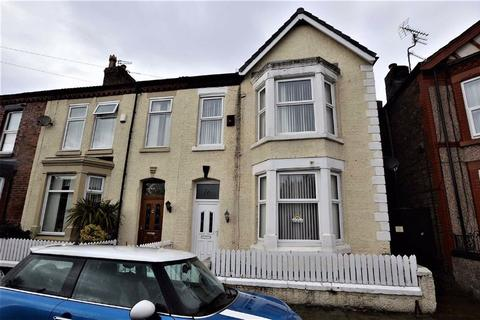 4 bedroom semi-detached house for sale - Mather Road, Prenton, CH43