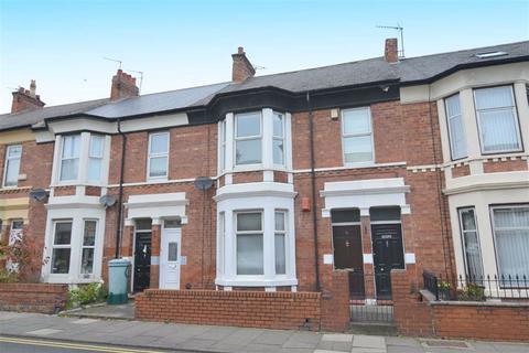 2 bedroom flat - Trevor Terrace, North Shields, NE30