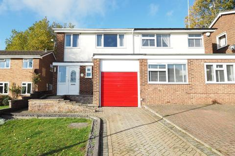3 bedroom semi-detached house for sale - Ragstone Road, Bearsted, Maidstone