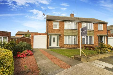 3 bedroom semi-detached house to rent - Corbridge Avenue, Wideopen