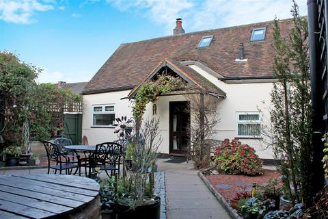 3 bedroom cottage for sale - Main Road, Austrey, Atherstone