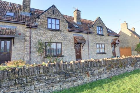 2 bedroom terraced house for sale - Barton Way, Corston
