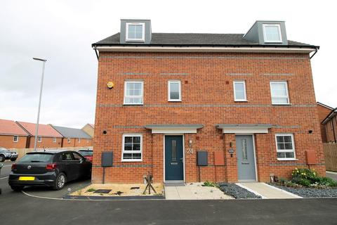4 bedroom semi-detached house for sale - Blair Close, Stockton-On-Tees