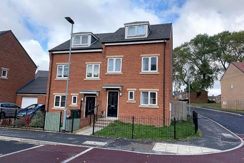 3 bedroom semi-detached house for sale - Kingfisher Avenue, Stockton-On-Tees