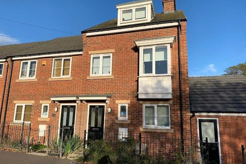3 bedroom semi-detached house for sale - Norton Road, Stockton-On-Tees