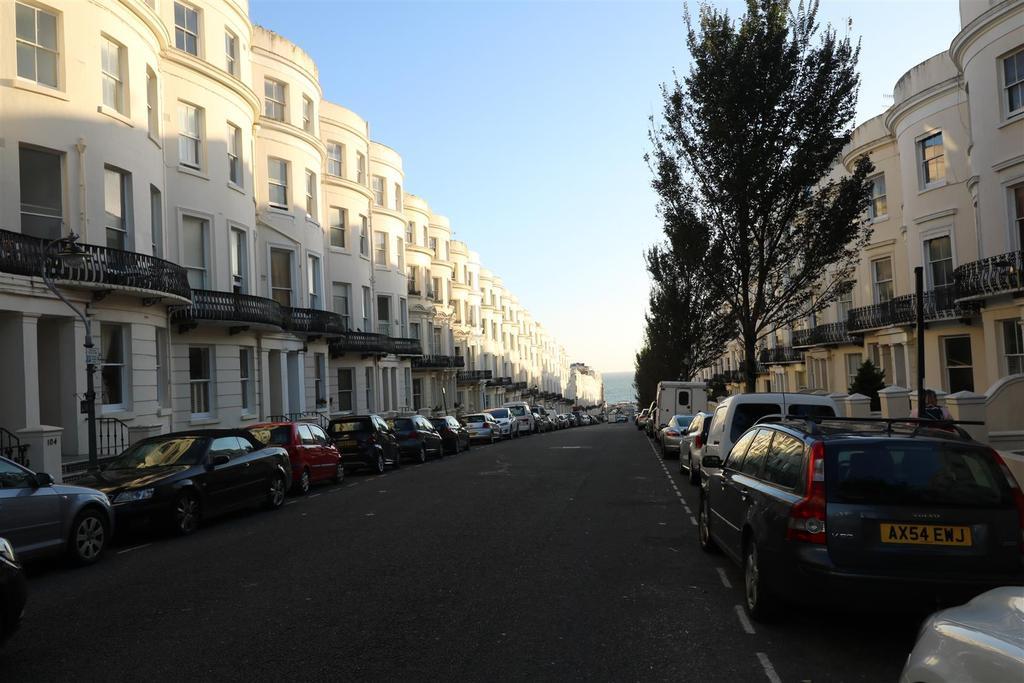 Street Sea