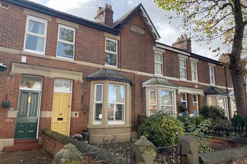 4 bedroom terraced house for sale - Warton Street, Lytham