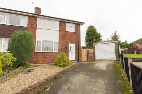 3 bedroom semi-detached house for sale - Richmond Close, Walton, Chesterfield