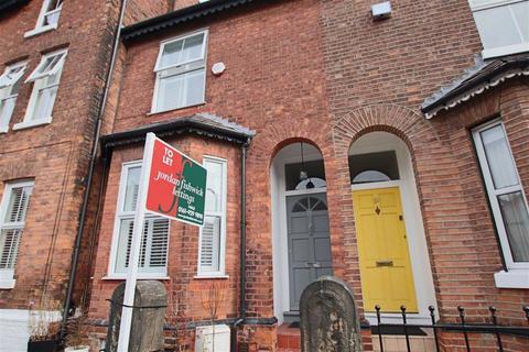 3 bedroom terraced house to rent - Byrom Street, Hale, Hale