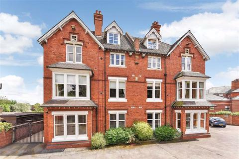 2 bedroom flat for sale - The Lodge, Nettleham Road, Lincoln, Lincolnshire