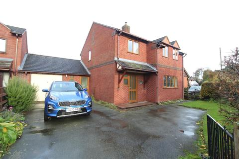 3 bedroom detached house to rent - Brown Heath Lane, Loppington, Shrewsbury