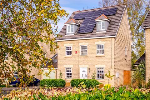 5 bedroom house for sale - Blackthorn Drive, Lindley, Huddersfield, HD3