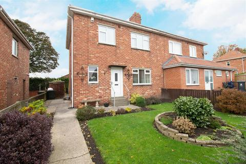 3 bedroom semi-detached house for sale - Clousden Drive, Forest Hall, Newcastle Upon Tyne