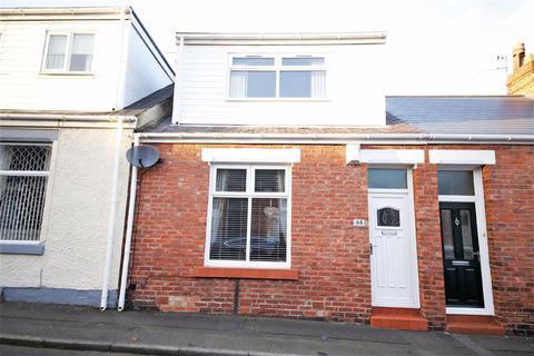 2 bedroom cottage - Nora Street, High Barnes, Sunderland, SR4