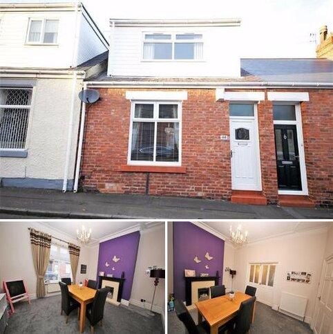 2 bedroom cottage for sale - Nora Street, High Barnes, Sunderland, SR4