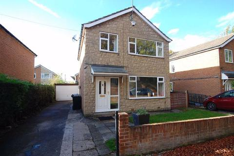3 bedroom detached house for sale - Lowther Avenue, Garforth, Leeds, LS25