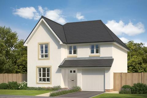 4 bedroom detached house for sale - Plot 18, Cullen at Wallace Fields - Phase 2, Auchinleck Road, Glasgow, GLASGOW G33