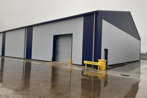 Industrial unit to rent - Unit 7, Earles Park, Earles Road, Hedon Road, Hull, East Yorkshire