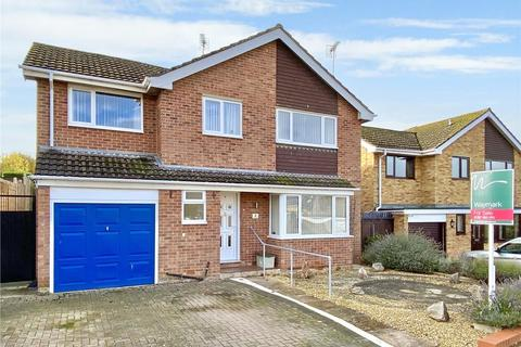 4 bedroom detached house for sale - Maple Road, Faringdon, SN7