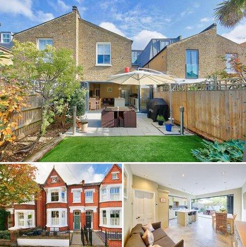 3 bedroom flat for sale - Alderbrook Road, London, SW12