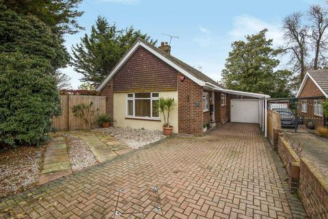 2 bedroom detached bungalow for sale - Dane Court Gardens, Broadstairs