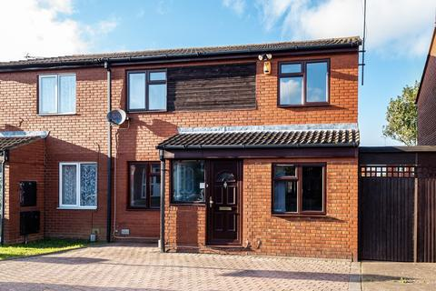 4 bedroom semi-detached house for sale - Sparrow Close, Luton, LU4