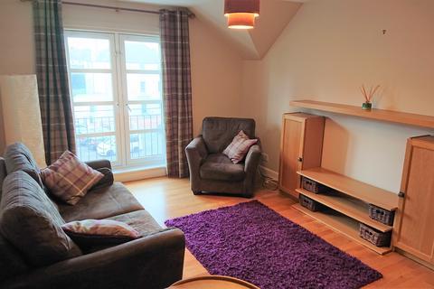 2 bedroom apartment to rent - 38 Henderson's Court, Kelso,  TD5 7BG