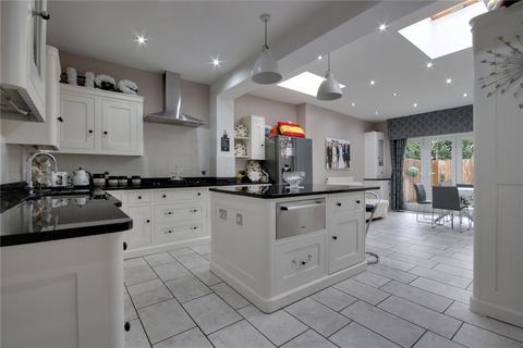 2 bedroom terraced house for sale - East Crescent, Enfield, EN1