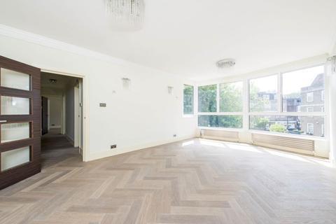 2 bedroom apartment to rent - Hyde Park Crescent London W2