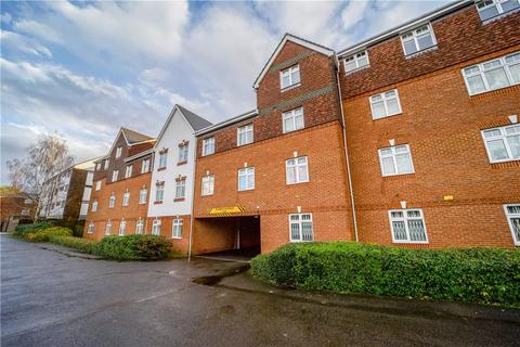 2 bedroom apartment for sale - Silchester Court, 598-604 London Road, Ashford, Surrey, TW15