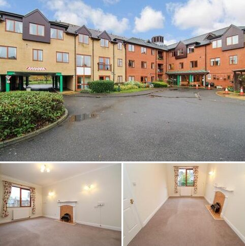 2 bedroom apartment for sale - Cathedral Green Court, Cawthorne Road, Peterborough, PE1 4YS