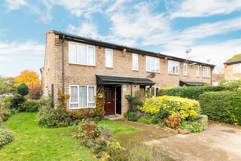 1 bedroom terraced house for sale - Friars Avenue, Putney
