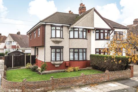 4 bedroom semi-detached house for sale - Falconwood Avenue Welling DA16