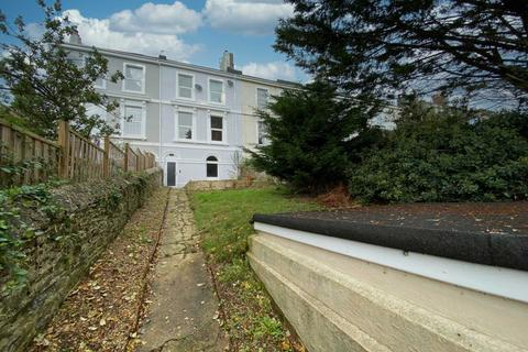 1 bedroom flat to rent - Alexandra Road, Ford, Plymouth, PL2 1JX