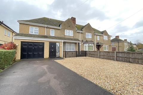 4 bedroom semi-detached house for sale - Eynsham,  Oxford,  OX29