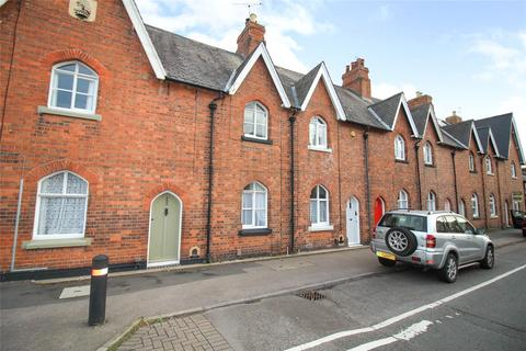2 bedroom terraced house for sale - Melton Road, Thurmaston, Leicester, LE4
