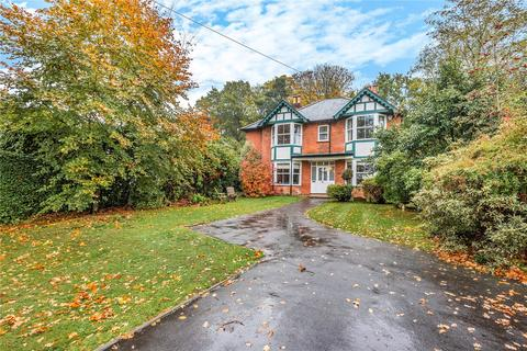 5 bedroom detached house for sale - Tyrrel Road, Hiltingbury, Hampshire, SO53