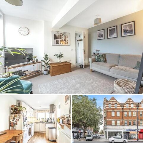 2 bedroom flat for sale - Prentis Road, Streatham