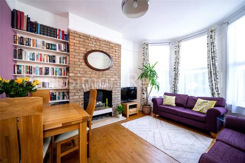 2 bedroom apartment for sale - Allison Road, Harringay, London, N8