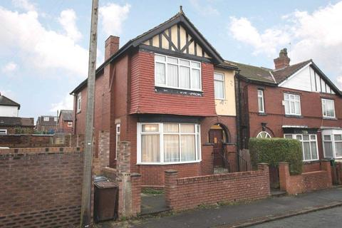 4 bedroom detached house for sale - Fort Road, Prestwich Manchester