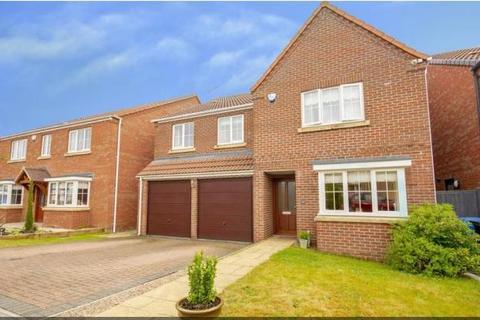 5 bedroom detached house for sale - Golden Brook, Breaston, DE72