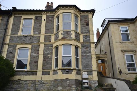 3 bedroom apartment to rent - North Road, St. Andrews, BRISTOL, BS6